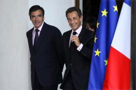 Sarkozy realiza pequeños retoques a su Gobierno para recuperar el pulso