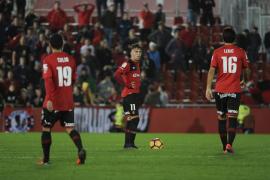 El Mallorca necesita el triunfo ante el Valladolid para no entrar en problemas