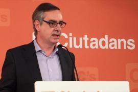 Ciudadanos critica la subida de impuestos del Gobierno