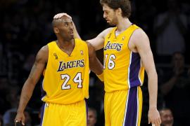 Los Suns abrasan a triples a los Lakers