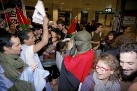 Activistas denuncian el «genocidio» contra el pueblo saharaui