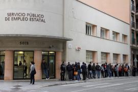 Los hogares de Balears con todos sus miembros en paro se multiplican por 7 desde el inicio de la crisis