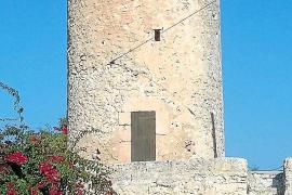 El Ajuntament de Costitx quiere restaurar los molinos como atractivo turístico
