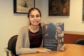 'Vivat Arts Lulliana', el primer libro que recopila la extensa iconografía de Llull