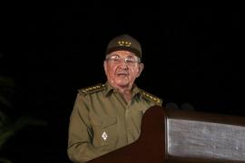 Raúl Castro: «Fidel demostró que se puede superar cualquier obstáculo para garantizar la independencia»