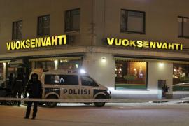 Un joven mata con un rifle de caza a tres mujeres en Finlandia