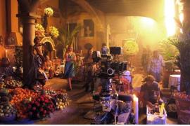 Baleares se promociona en Londres como localización para rodajes de cine y televisión