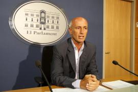 Pastor admite que hace falta «mucho trabajo» en el PP para ser una alternativa de Govern