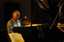El jazz de Manfred Kullman suena en el Garito Café