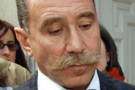 El abogado Marcos García Montes, imputado por blanqueo de capitales