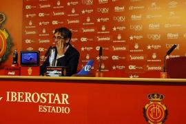 Vázquez: «Afortunadamente no he escuchado los gritos de 'Vázquez vete ya' desde mi posición»