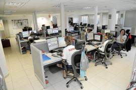 El 061 Salut Respon recibe más de 6.000 llamadas en cuatro meses de actividad