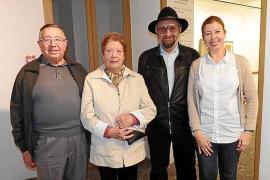 Patricia Riveras expone en Can Prunera
