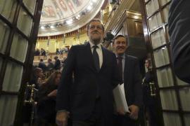 Mejora la percepción sobre la situación política tras la investidura de Rajoy, según el CIS