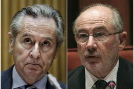 El fiscal mantiene las penas solicitadas para Rato y Blesa por las tarjetas 'black'