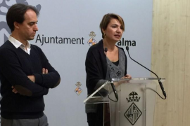 El PP de Palma reclama 8 millones al Govern para la ejecución de inversiones históricas