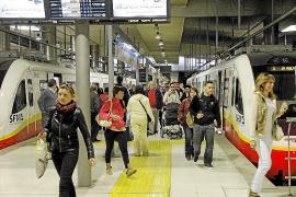 El año próximo se podrá viajar en el metro con la tarjeta ciudadana