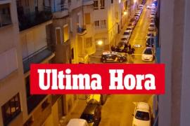 Investigan la muerte en extrañas circunstancias de un hombre en Palma