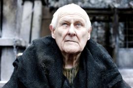Fallece a los 93 años el actor de «Juego de Tronos» Peter Vaughan