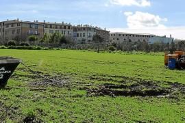 El Ajuntament de Sineu pagará hasta el 2022 casi un millón de euros por el colegio