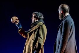 El clásico de Shakespeare 'Hamlet', en el Teatre Principal