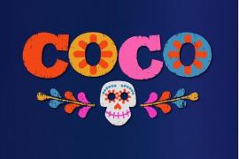 Pixar se adentra en la festividad del Día de los Muertos con «Coco»