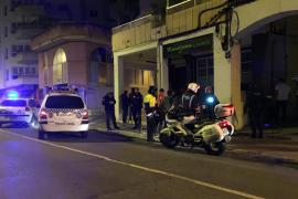 Nueva ofensiva policial contra discotecas, 'afters' y locales de ocio nocturno en Palma