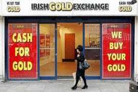La UE presenta un plan a Irlanda para evitar el colapso de su banca