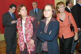 La ex consellera Nanda Caro será la candidata de Esquerra Unida a Palma