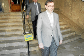 Los administradores de Drac piden al juez que condene a Grande a 10 años de inhabilitación