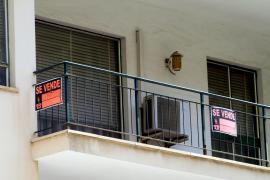 El precio de la vivienda sube un 5,4 % en Baleares y acumula diez trimestres al alza