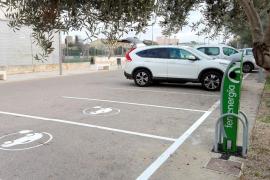 Baleares contará con más de un centenar de nuevos puntos de recarga para vehículos eléctricos