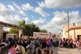 March afirma que la nueva escuela de Campos es una prioridad