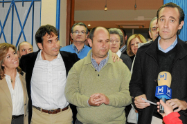 Manuel Onieva será el candidato del PP a la alcaldía de Calvià