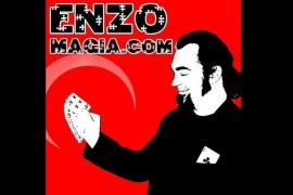Gala Mágica de Navidad con Enzo Lorenzo en la Sala Dante