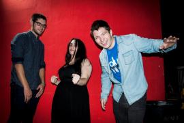 Punk Rock Fest en Sabotage con The Quatermass, Presión, The Goodness y Fems