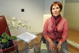La mujer maltratada de Llucmajor gana el pleito y una ayuda de 300 euros al mes