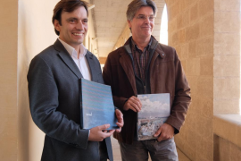 Cultura da los primeros pasos para crear un Museo de Arte del Consell de Mallorca