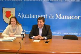 Manacor tiene 20 millones en reserva sin poder invertir a causa de la 'ley Montoro'