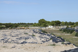 La Convención Ramsar aconseja desestimar definitivamente el campo de golf de Son Bosc