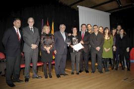 La delegación del Grup Serra en Inca, 25 años al pie de la noticia