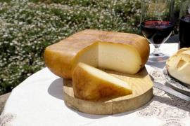 El queso Mahón-Menorca es el alimento con denominación de origen más consumido en Mallorca