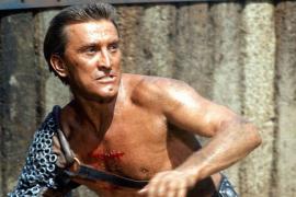 El eterno gladiador Kirk Douglas cumple 100 años