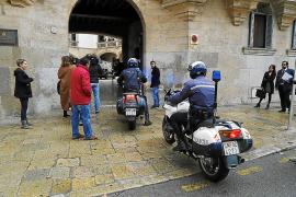Piden 13 años de cárcel a dos jóvenes por robar en dos pisos el mismo día en Palma