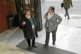 El Pacte perderá la mayoría en las comisiones del Parlament por la expulsión de Huertas