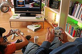 Una sentencia modifica la custodia de un niño porque abusa de los videojuegos