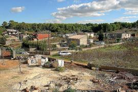 Palma acumula más de 90 parcelaciones ilegales