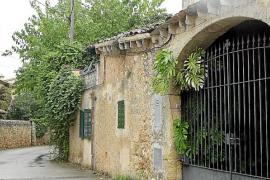 Quejas vecinales en Santa Eugènia al no poder hacer obras mayores en los 'llogarets'