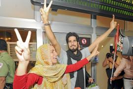 Todos los grupos del Senado salvo el PSOE condenan la actuación marroquí en El Aaiún