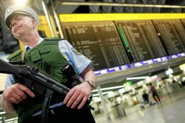 Alemania, en alerta por «indicios serios» de un atentado a finales de este mes